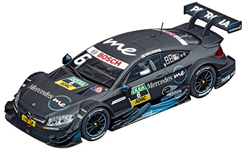 "Carrera 30858 Digital 132 Mercedes-AMG C 63 DTM ""Wickens, Nummer 6"""