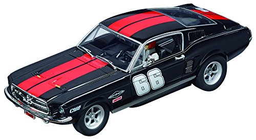 Carrera 20030792 Digital 132 Ford Mustang GT  No.66