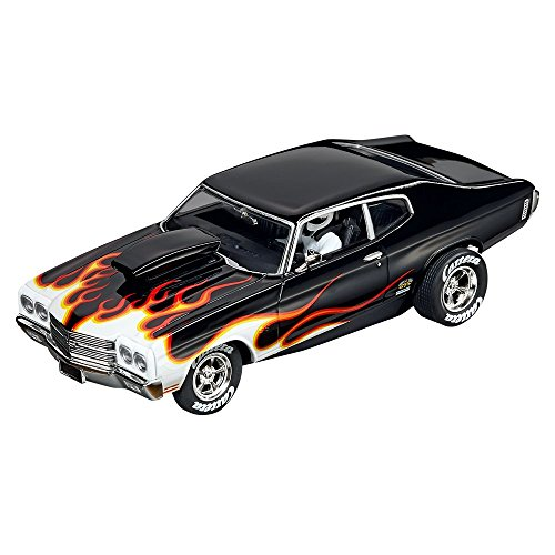 "Carrera 20030849 Digital 132 Chevrolet Chevelle SS 454 ""Super Stocker II"""