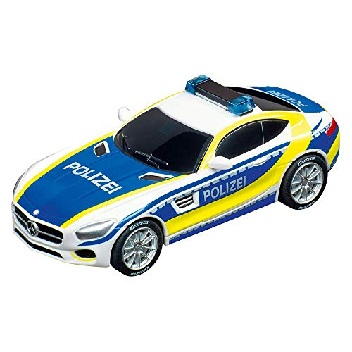 "Carrera 20041411 Digital 143 Mercedes-AMG GT Coupe ""Polizei"""