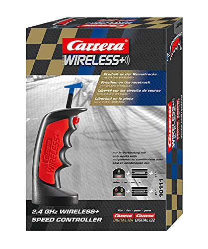 Carrera 20010111 - Wireless Handregler Digital 132/124