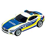 Carrera Digital 143 Mercedes-AMG GT Coupe 'Polizei'