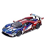 Carrera 20023875 Ford GT Race Car No.67, Mehrfarbig
